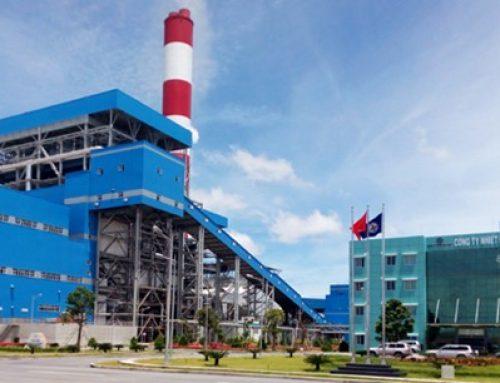 Nhà máy nhiệt điện Duyên Hải – Trà Vinh