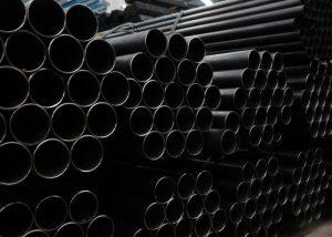 ống thép hàn đen cỡ nhỏ tại hải phòng