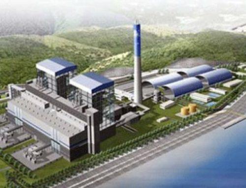 Nhà máy nhiệt điện sông hậu – Tiền Giang