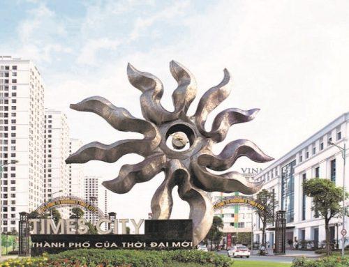 Time City – Hà nội