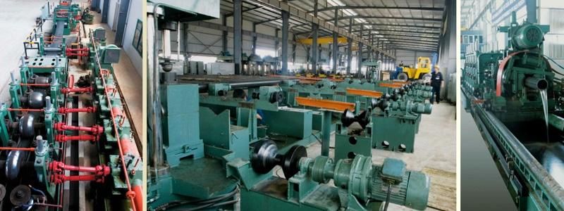 Công ty TNHH Thép Nam Phú - Đại lý chính thức cung cấp ống thép Việt Đức