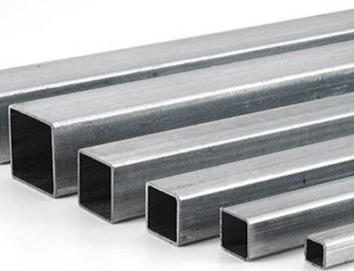 Thép hộp Hải Phòng – dòng sản phẩm uy tín chất lượng