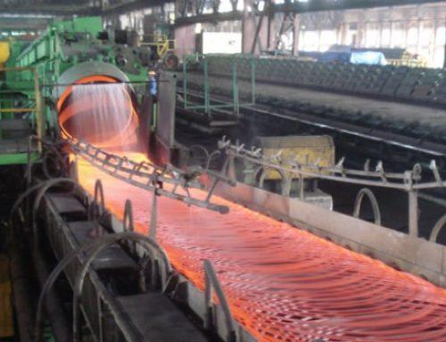 """Cơ hội """"hiếm có"""" mở đường cho ngành thép tăng trưởng mạnh mẽ"""