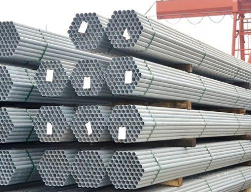 Vì sao nên sử dụng ống thép Hòa Phát?