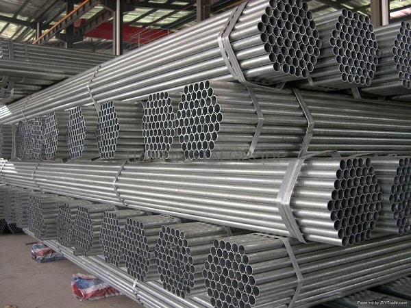 ống thép Hòa Phát