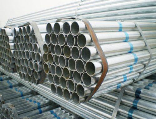 Ống thép mạ kẽm Vinapipe – sản phẩm nổi bật của thép Vinapipe