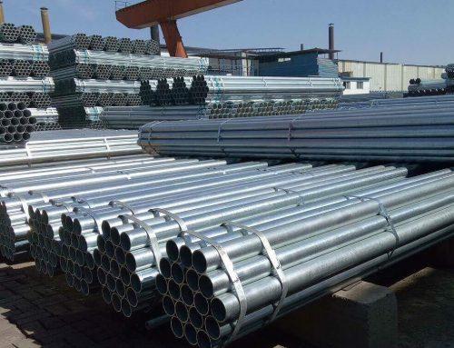 Ống thép Vinapipe _ Tại sao nên chọn ống thép Vinapipe cho mọi công trình.