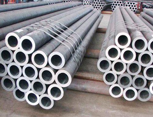Ống thép đúc và ứng dụng trong ngành dầu khí